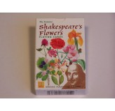 Heritage Playing Cards - Shakespeare's Flowers