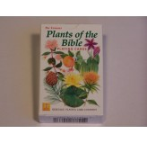 Heritage Playing Cards - Plants of The Bible