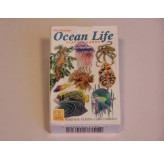 Heritage Playing Cards - Ocean Life