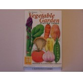 Heritage Playing Cards - Vegetable Garden