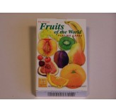 Heritage Playing Cards - Fruit 0f the World