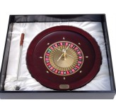 Dal Rossi Italy Roulette - Dal Rossi Roulette wood Rake 20