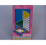 Magnetic Games - Magnetic, Chinese checkers 8