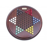Dal Rossi Italy - Dal Rossi Chinese Checkers 15""