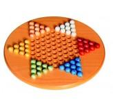 Chinese Checkers - Chinese Checkers NEW