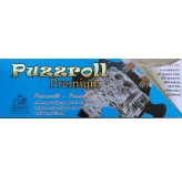 Jigsaw Puzzroll Premium - Jigsaw storage roll, Puzzroll Premium to suit 500-2000 piece