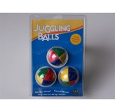 Miscellaneous Games - Juggling balls, large, cylinder of3