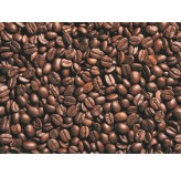 Enigma Brand 1000pc Jigsaw - The Coffee Beans (Made From High Quality European Blue Board)