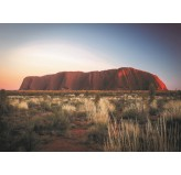 Enigma Brand 1000pc Jigsaw -Ayers rock / Uluru  (Made From 100% High Quality European Blue Board From Holland)