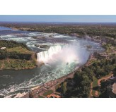 Enigma Brand 1000pc Jigsaw -Niagara Fall USA  (Made From 100% High Quality European Blue Board From Holland)